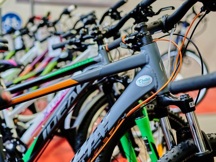 Zweirad, Angebot des Fachgeschäfts Thaller in Pilsting