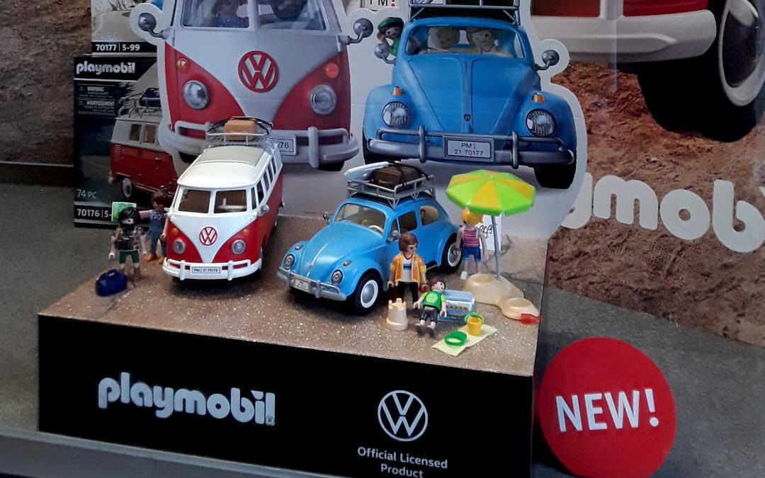 Playmobil-Angebote